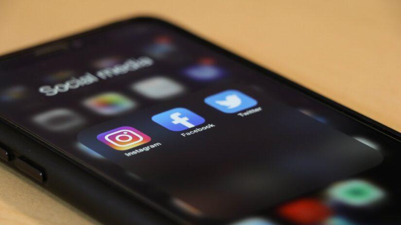 Het belang van social media