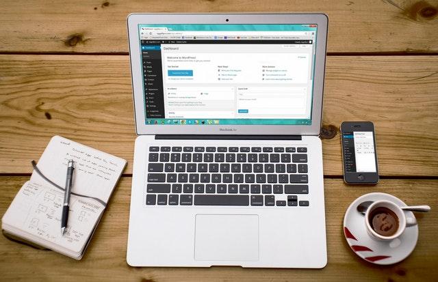 Wat moet je doen als je een WordPress site hebt?